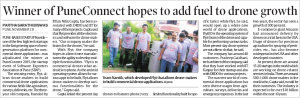 NavStik-Indian Express-Pune Connect